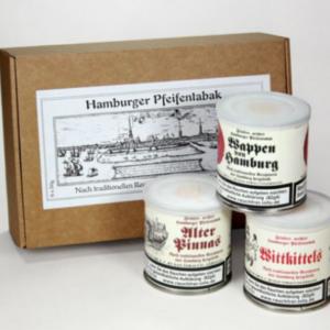 Hamburger Pfeifentabake