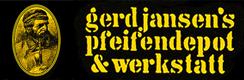 Gerd Jansens Pfeifendepot & Werkstatt e.K.