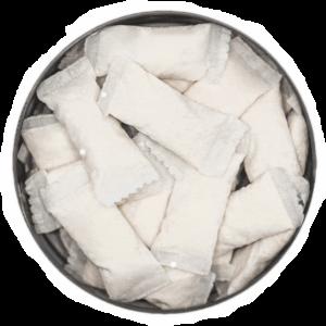 Nicopods (Tobaccofree with Nicotine)