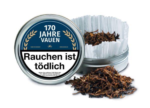 Vauen 170 Jahre Jubilaeum Tabak