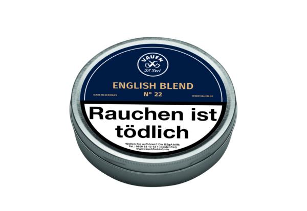 Vauen English Blend