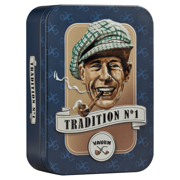 Vauen Tabak Tradition