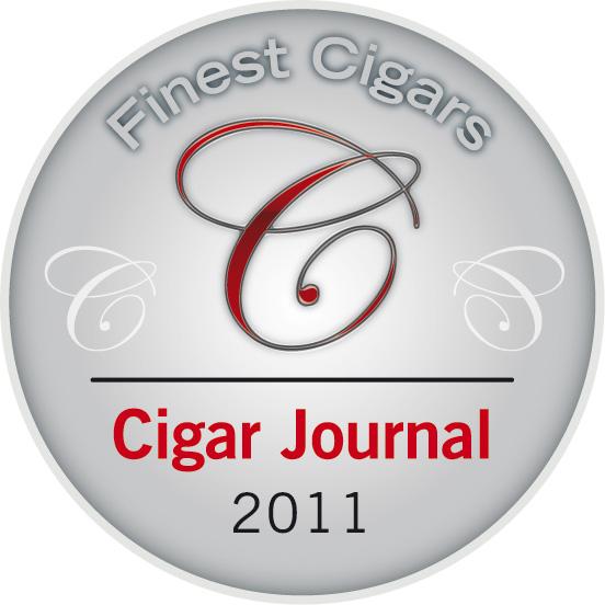 Finest Cigars 2011 Linea Puros Robusto Flor de Copan